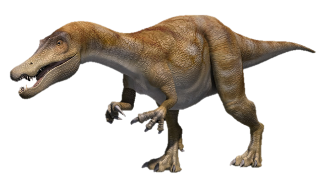 Now you can download Dinosaur Transparent PNG File