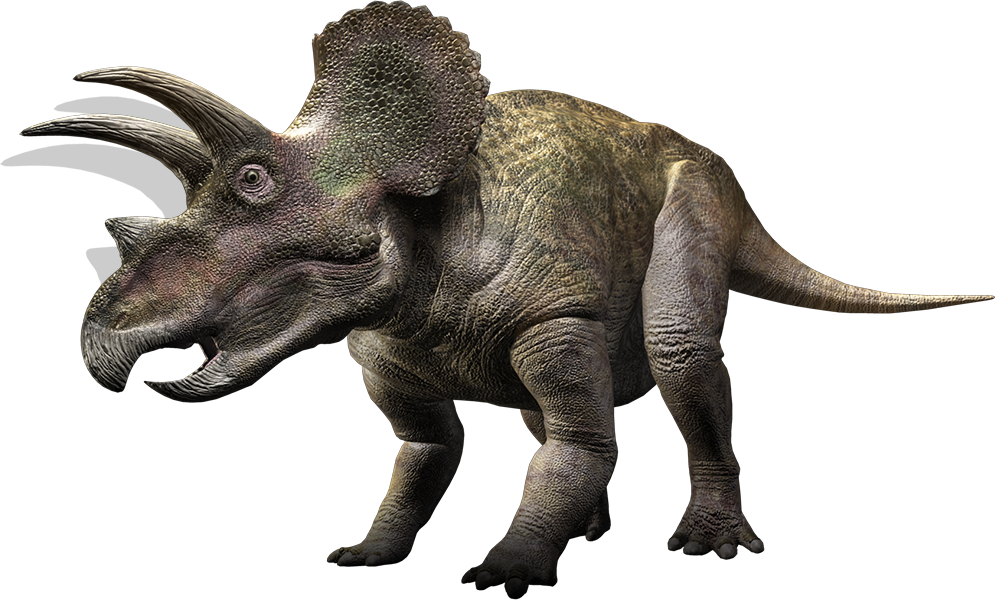 Download this high resolution Dinosaur In PNG
