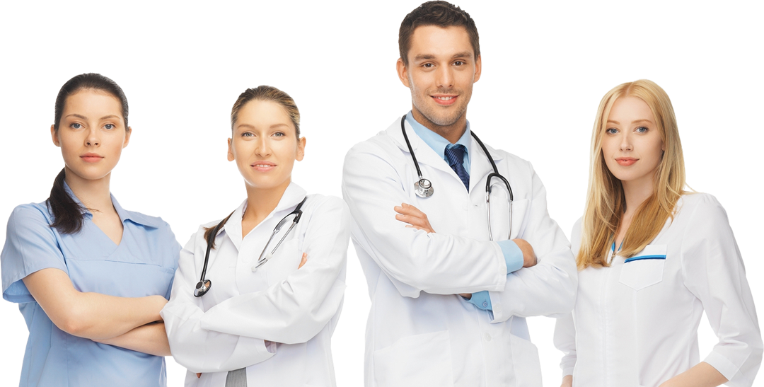 Doctors And Nurses Png Clipart Web Icons Png