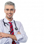 Download and use Doctors And Nurses Transparent PNG File