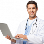 Grab and download Doctors And Nurses Icon PNG