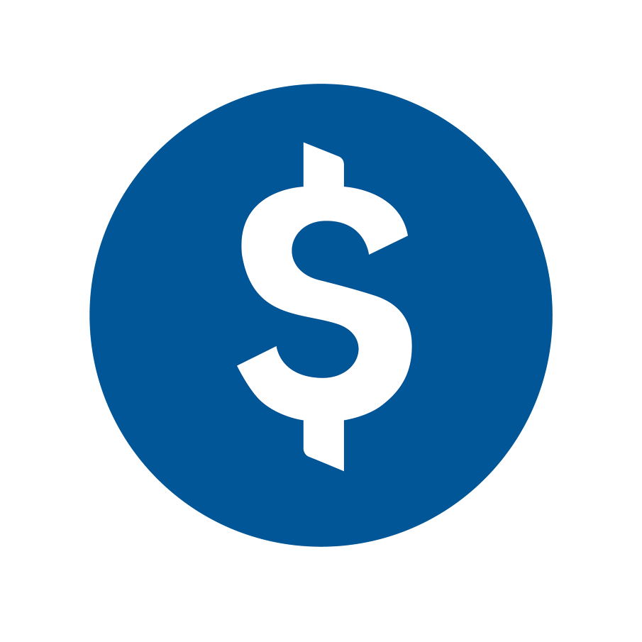 Download and use Dollar Icon Clipart