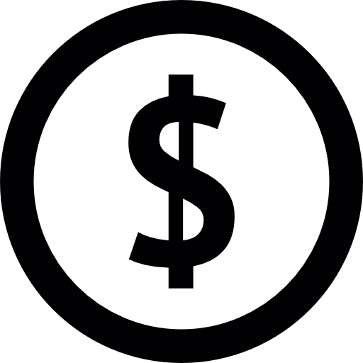 Download this high resolution Dollar  PNG Clipart