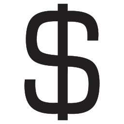 Now you can download Dollar  PNG Clipart
