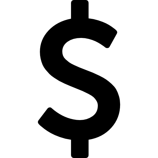 Download and use Dollar PNG