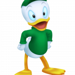 Free download of Donald Duck PNG Image Without Background