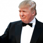 Free download of Donald Trump  PNG Clipart