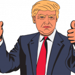 Free download of Donald Trump PNG Image Without Background