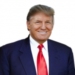 Now you can download Donald Trump High Quality PNG