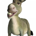 Download and use Donkey Icon PNG