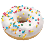 Free download of Donut Icon PNG