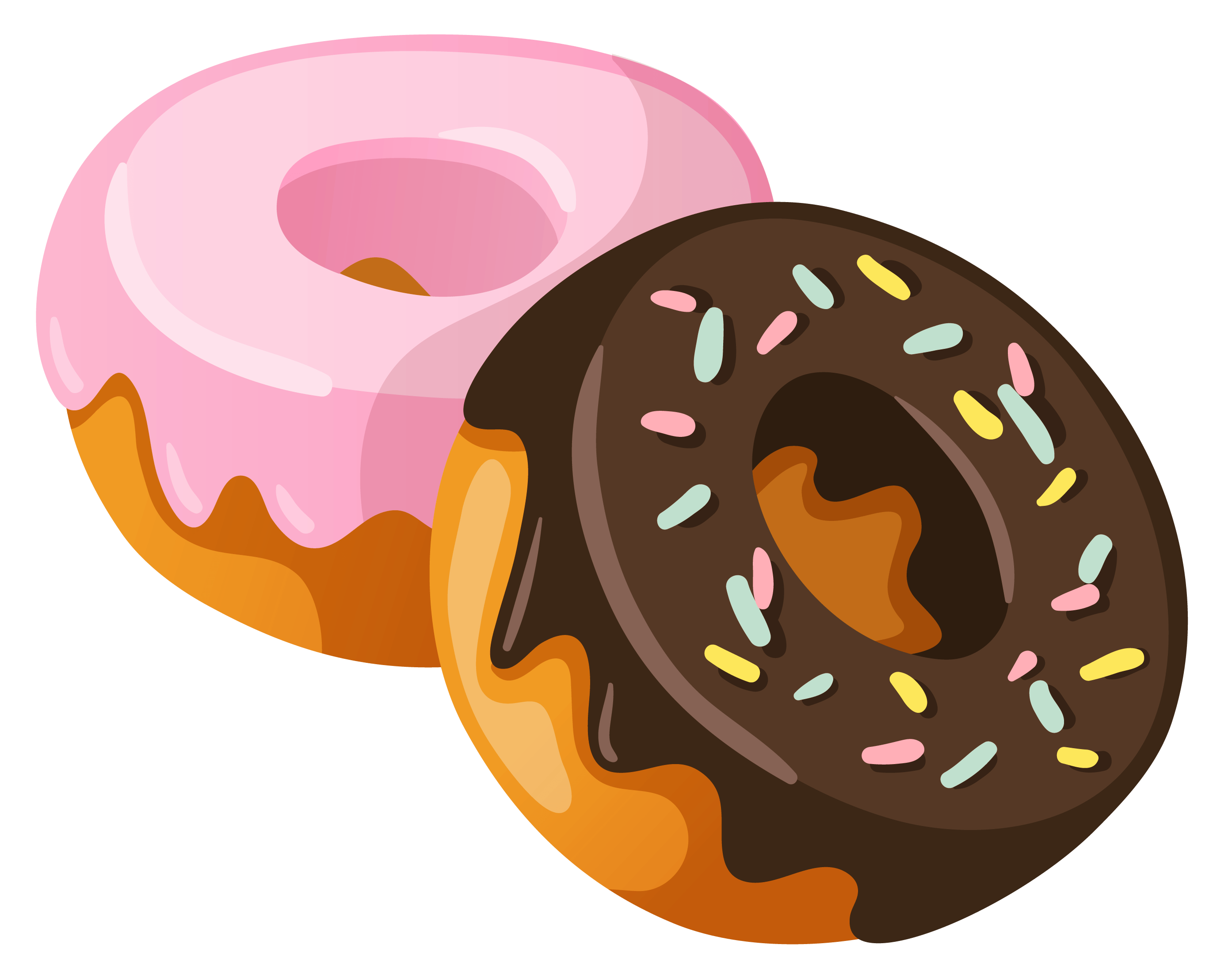 Download for free Donut High Quality PNG