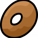 Best free Donut Icon Clipart