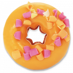 Grab and download Donut  PNG Clipart