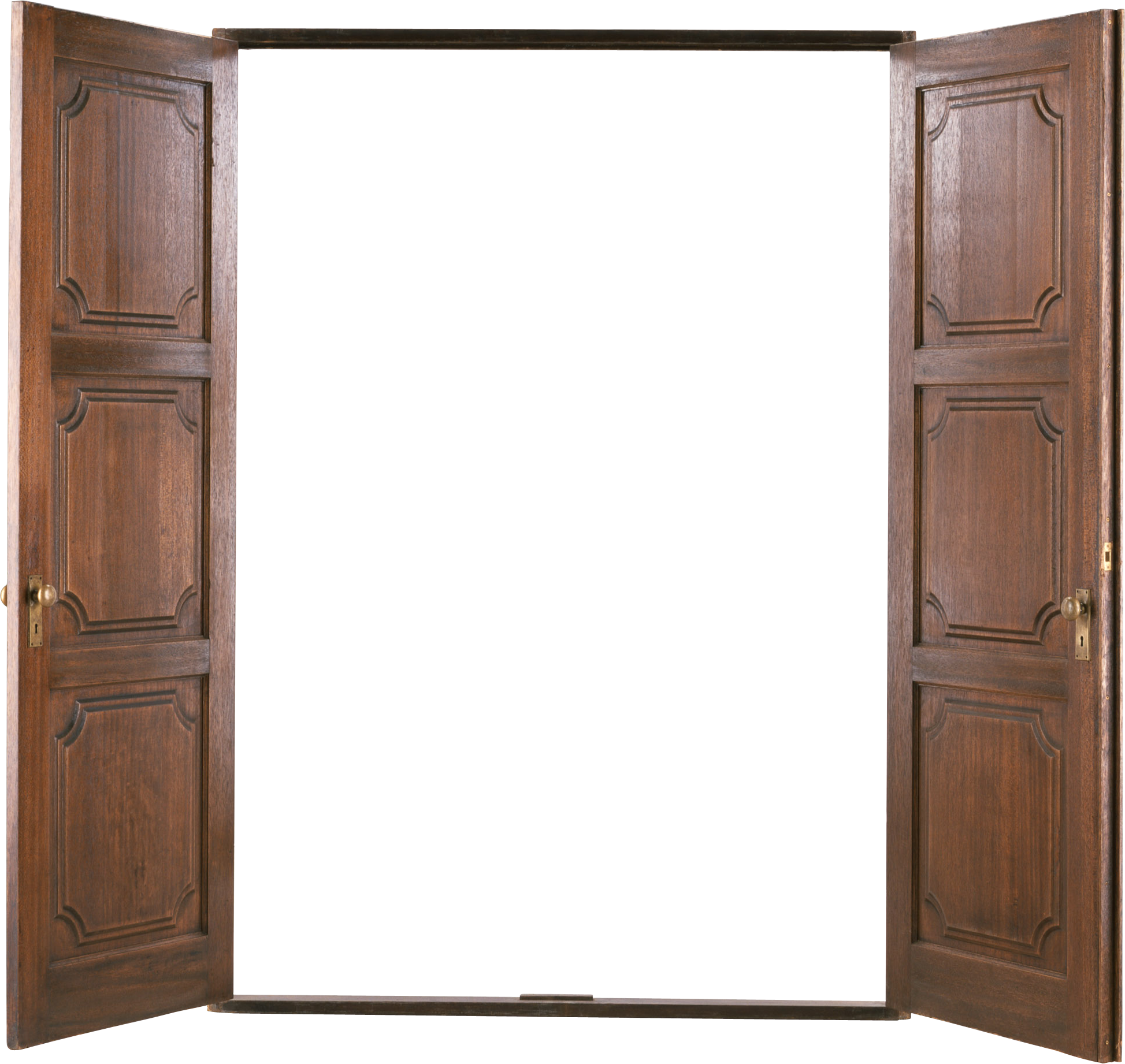 Door PNG Image Without Background | Web Icons PNG