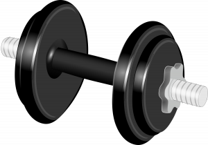 Download and use Dumbbell
