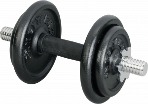 Now you can download Dumbbell