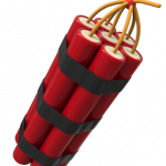 Now you can download Dynamite PNG Picture