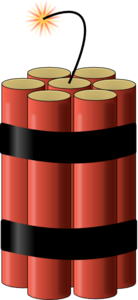 Download this high resolution Dynamite High Quality PNG