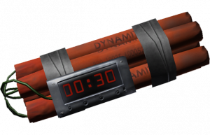 Download and use Dynamite PNG Picture