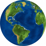 Now you can download Earth Transparent PNG File