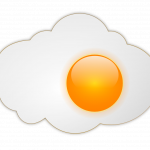 Download this high resolution Eggs Icon Clipart