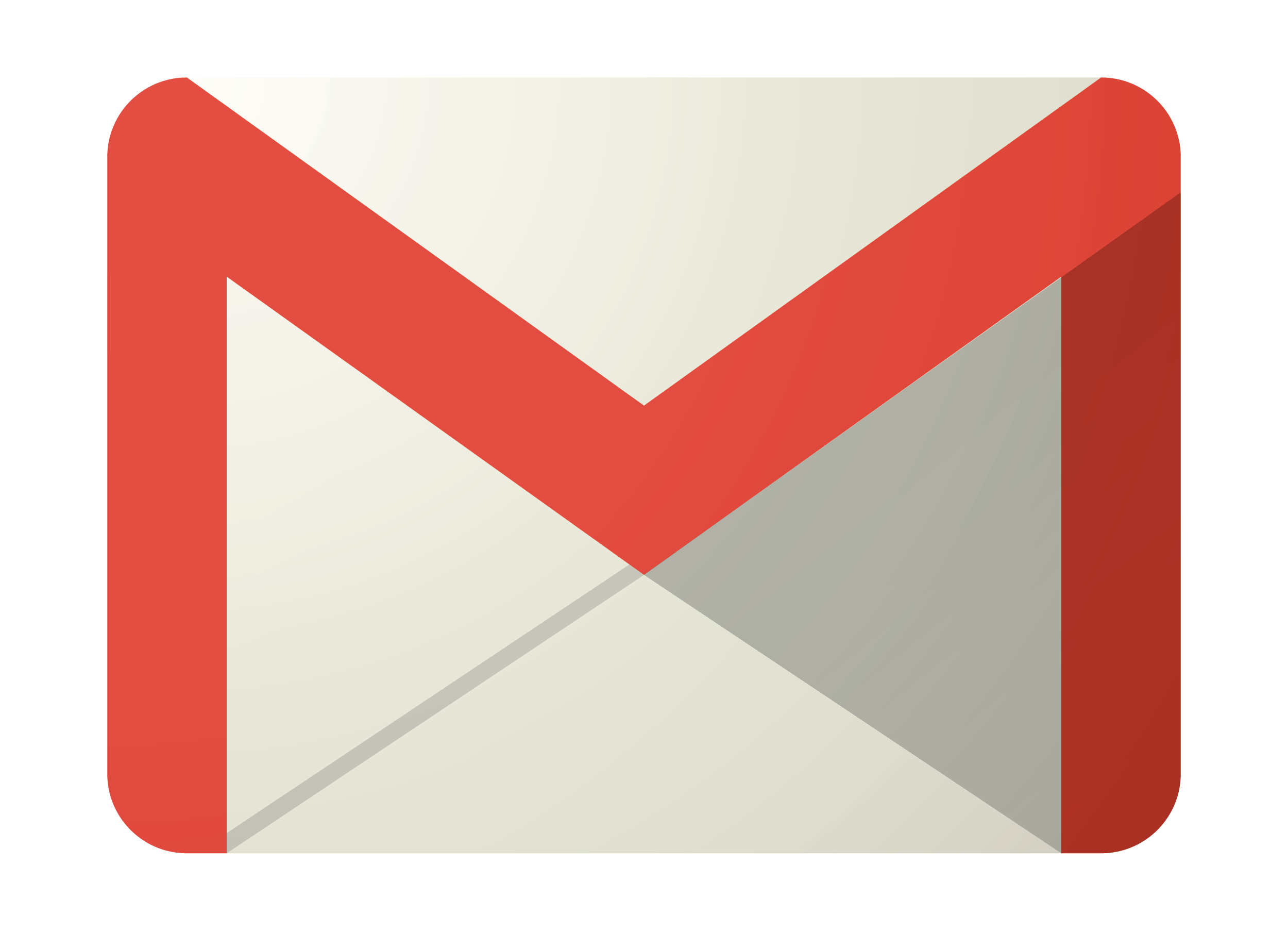 Email PNG Image Without Background