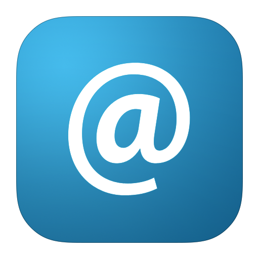 Best free Email PNG