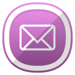 Free download of Email PNG Image Without Background
