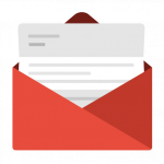 Free download of Envelope Mail Icon PNG