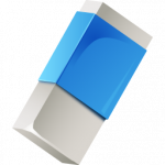 Download this high resolution Eraser PNG Picture