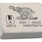 Download this high resolution Eraser PNG in High Resolution