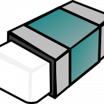 Download for free Eraser PNG Picture