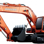 Now you can download Excavator PNG Icon