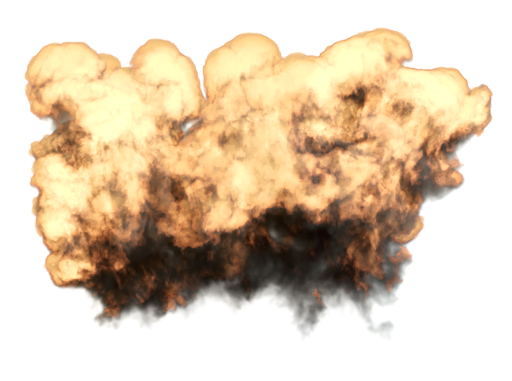 Download this high resolution Explosion PNG Picture