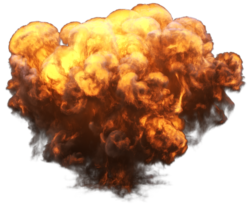Grab and download Explosion Icon