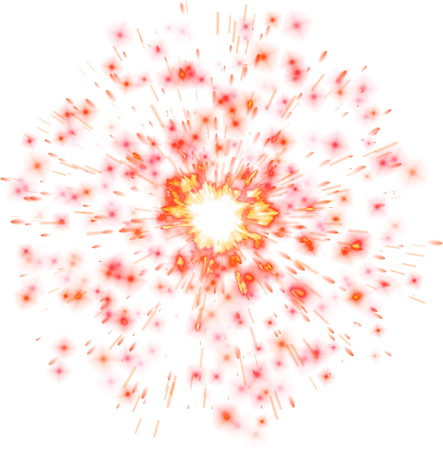 Grab and download Explosion PNG
