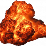 Grab and download Explosion Icon Clipart