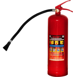 Best free Extinguisher Icon Clipart