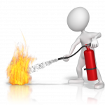 Free download of Extinguisher Icon PNG