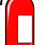 Now you can download Extinguisher  PNG Clipart