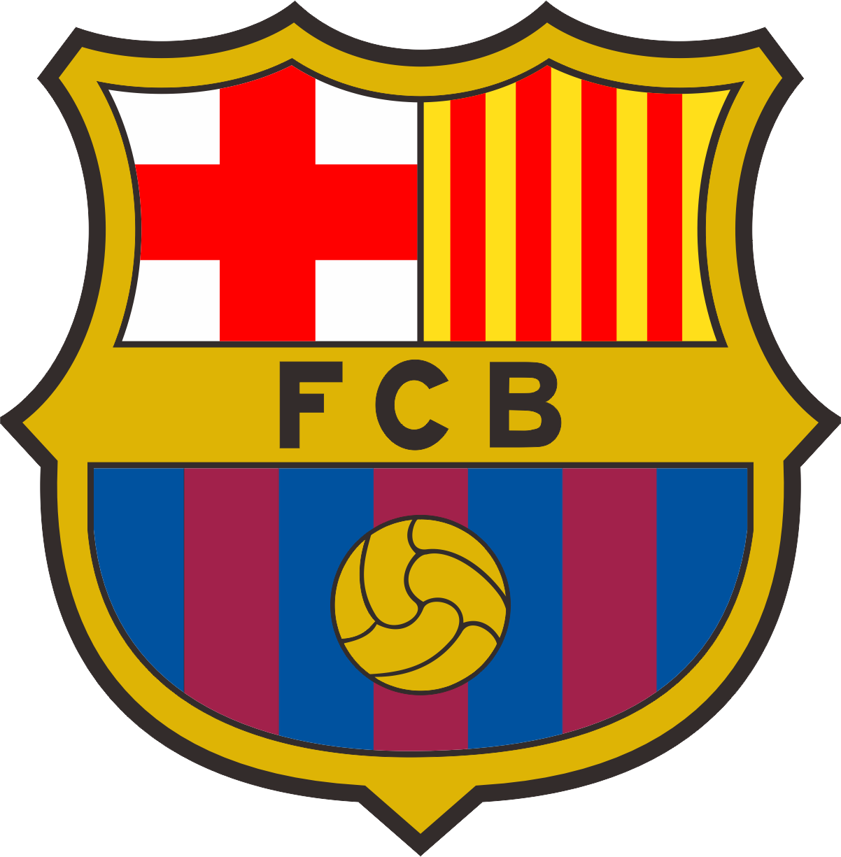Fc barcelona transparent png image web icons png for Web del barsa