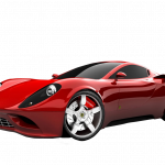 Grab and download Ferrari Icon PNG