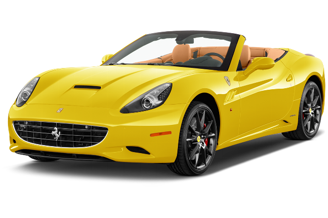 Download for free Ferrari PNG in High Resolution