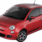 Download this high resolution Fiat PNG Image Without Background