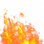 Download and use Fire PNG