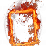 Download and use Fire PNG Icon