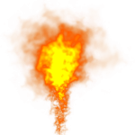 Free download of Fire PNG in High Resolution