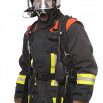 Best free Firefighter PNG Picture