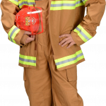 Download and use Firefighter Transparent PNG File